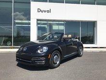 Volkswagen Beetle SOLDE 2018 -3000$ RABAIS 2018