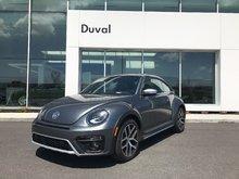 Volkswagen Beetle 2.0 TSI Dune 2019