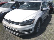 Volkswagen GOLF ALLTRACK 1.8 TSI Execline 2019