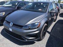 Volkswagen Golf R 2.0 TSI 2019