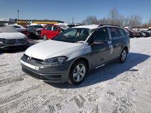 Volkswagen GOLF SPORTWAGEN 1.4 TSI Comfortline 2019