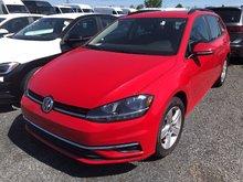 Volkswagen GOLF SPORTWAGEN 1.4 TSI 2019