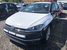 Volkswagen GOLF SPORTWAGEN 1.8 TSI Highline 2019