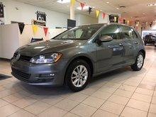 2015 Volkswagen Golf 2.0 TDI DIESEL 5-DOOR ** 77$/SEM.**