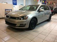 2015 Volkswagen Golf BLUETOOTH, MANUELLE MAGS, 2.0 TDI ** 80$/SEM.**