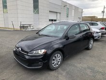 Volkswagen Golf Highline 2015