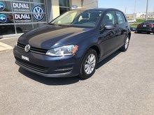 Volkswagen Golf Économique et Fiable 2016