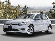 2019 Volkswagen Golf 1.4 TSI Comfortline