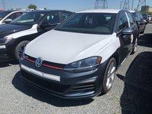 Volkswagen GTI 5-Door 2019