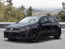 2019 Volkswagen GTI 5-Door Rabbit