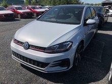2019 Volkswagen GTI ***SPÉCIAL DÉMO*** AUTOBAHN ** AIDE À LA CONDUITE