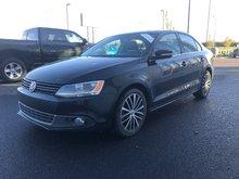 Volkswagen Jetta TDI HIGHLINE TD 2013