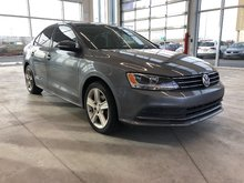 Volkswagen Jetta Sedan Trendline 2016