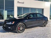 2016 Volkswagen Jetta GLI GLI