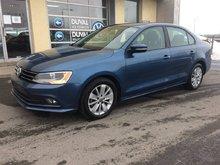 Volkswagen Jetta 2.0 TDI BLUETOOTH  **82$/SEM** 2015