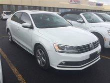 Volkswagen Jetta 2.0 TDI ** EN PRÉPARATION** DIESEL 2015