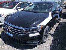 Volkswagen Jetta 1.4 TSI Execline 2019