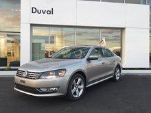 Volkswagen Passat TDI Comfortline 2013