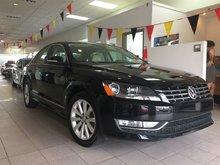 Volkswagen Passat TDI DIESEL HIGHLINE NAV BAS KM  **111$/SEM** 2014