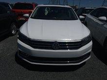 Volkswagen Passat 2.0 TSI Comfortline SOLDE 2018 -4000$ 2018