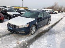 2018 Volkswagen Passat ***COMFORTLINE*** CAM+NAV ***  RABAIS 2018 -4000$