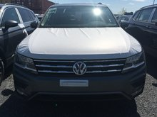 Volkswagen Tiguan TRENDLINE 2018