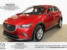 Mazda CX-3 GS FWD +BLUETOOTH+CRUISE+CAMERA DE RECUL 2016