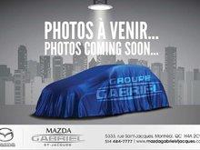 Mazda CX-3 GX AWD +BLUETOOTH+CRUISE+CAMERA DE RECUL 2016