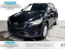 Mazda CX-5 GX+BLUETOOTH JAMAIS ACCIDENTÉ 2015