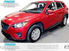 Mazda CX-5 GS FWD +BLUETOOTH+CRUISE+CAMERA DE RECUL 2015