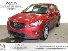 Mazda CX-5 GT TECH+AWD+GPS PNEU ETE+HIVER 2015