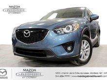 Mazda CX-5 GS + TOIT +  SEULEMENT 52 000KM + 1 PROPRIO 2015