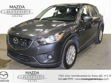 Mazda CX-5 GS+TOIT+CAM 2015