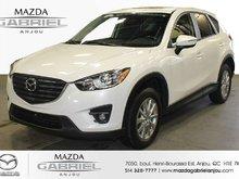 2016 Mazda CX-5 GS+TOIT+CAM JAMAIS ACCIDENTÉ!!!