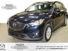 2016 Mazda CX-5 GS+CUIR+CAM+TOIT