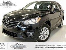 Mazda CX-5 GS+TOIT+  SEULEMENT 45 000KM + UN PROPRIO 2016