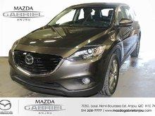 2015 Mazda CX-9 GT+AWD+PNEUS