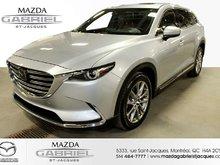 2017 Mazda CX-9 Signature AWD +BLUETOOTH+CRUISE+CAMERA DE RECUL