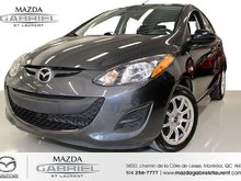 Mazda2 GX NO ACCIDENT - CAR FAX AVAILABLE 2014