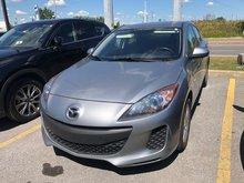 2013  Mazda3 GS+DEMARREUR+MAGS