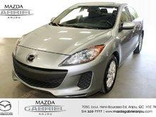 Mazda3 GS+DEMARREUR+MAGS 2013