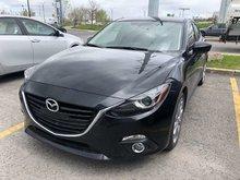 Mazda Mazda3 GT+MANUEL 2015