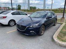 Mazda3 GX+DEMAREUR+A/C 2015