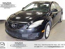 Mazda6 GS+DEMARREUR+TOIT 2012