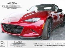 Mazda MX-5 Miata MX-5 Miata BRAND NEW CAR AT USED PRICE 2018
