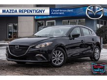 2016 Mazda Mazda3 Sport GS, A/C, Mags, Bluetooth, Caméra