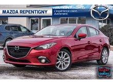 2014 Mazda Mazda3 GT-SKY ** TOIT NAVIGATION **