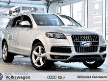 Audi Q7 3.0L TDI Premium 2013