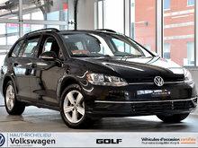 Volkswagen GOLF SPORTWAGEN TRENDLINE 4MOTION 2018