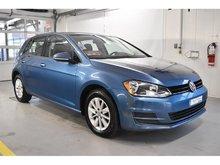 Volkswagen Golf Trendline+CRUISE 2015